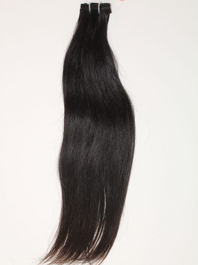 Raw Burmese Straight